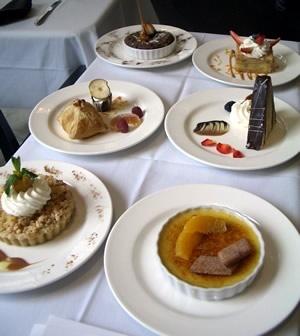 dessert_cart