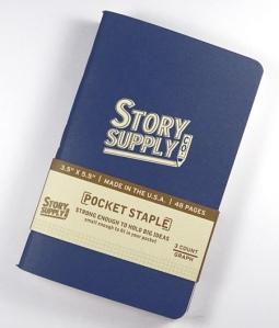 Story Notebook
