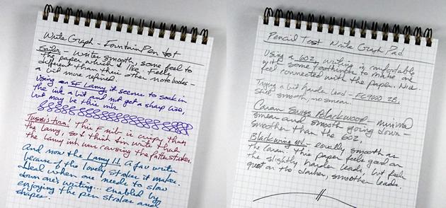 Write-Tool-Test
