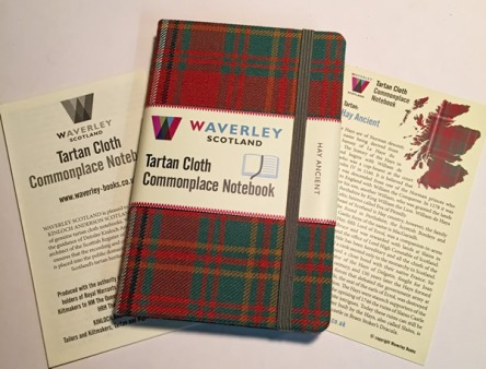 Waverly cards