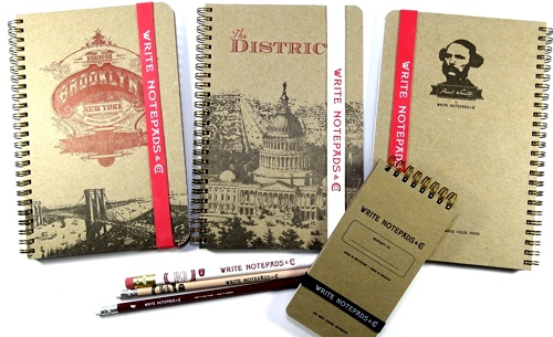 Write Notepads Small